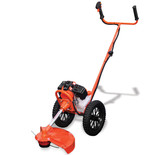 Sherpa STWT52 Wheeled Petrol Trimmer