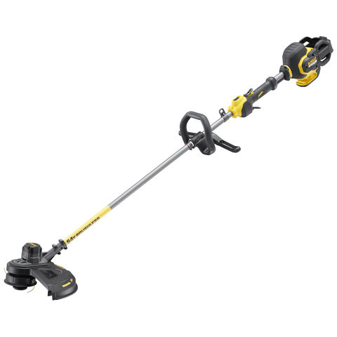 Image of DeWalt DeWalt DCM571X1-GB 54V XR FLEXVOLT String Trimmer/Brush Cutter with 1 x 9Ah Battery