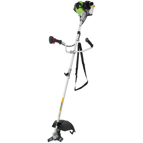 Image of Draper Draper GTP34 Petrol Brush Cutter & Line Trimmer