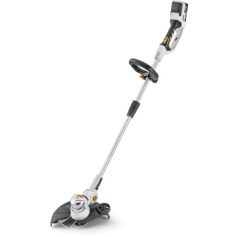 Image of Alpina Alpina T24LI 24V Li-ion Battery Powered Lawn Trimmer With 4Ah Battery