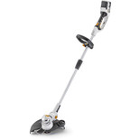 Alpina T24LI 24V Li-ion Battery Powered Lawn Trimmer With 4Ah Battery
