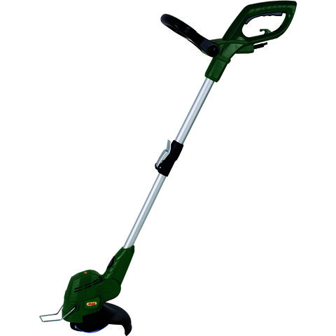 Image of Webb Webb ELT450 450W 250mm Cut Electric Line Trimmer (230V)