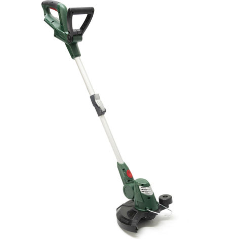 Image of Webb Webb WEV20LT 25cm 20V Cordless Line Trimmer with 2Ah Battery & Charger