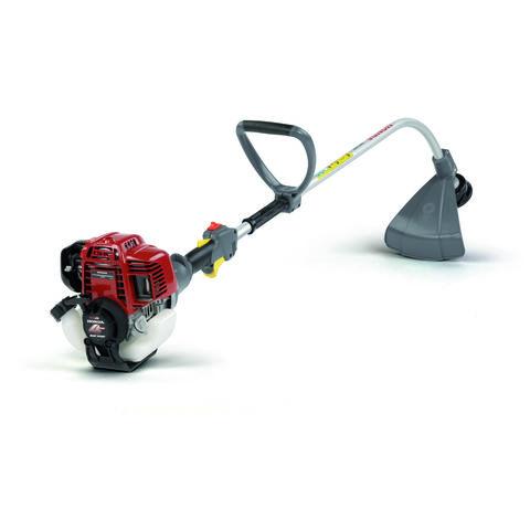 Image of Honda Honda UMS425LE Bent Shaft Petrol Brushcutter