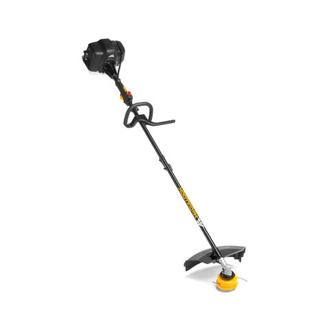 Image of McCulloch McCulloch MCB33BPS 33cc 52cm Straight Shaft Petrol Brushcutter