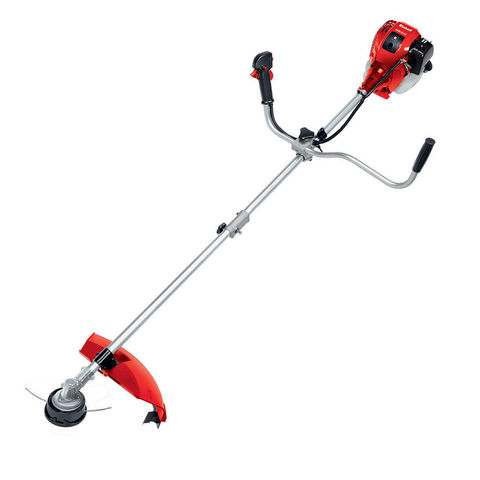 Image of Einhell Einhell GH-BC33-4S 33cc 2 in 1 4 Stroke Petrol Brushcutter and Grass Trimmer