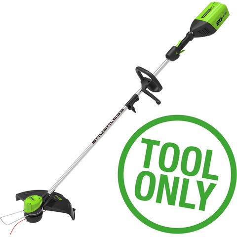 Image of Greenworks Greenworks GWGD60LT 60V Line Trimmer (Bare Unit)