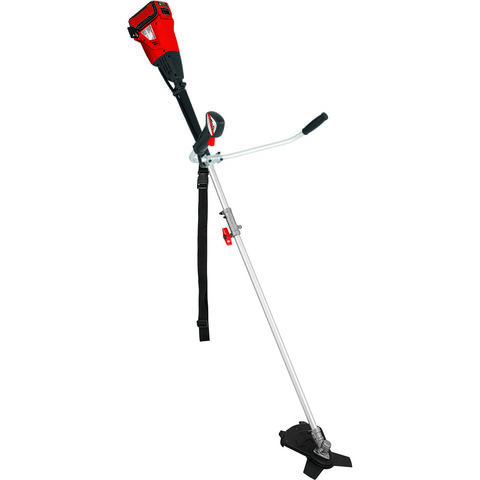 Image of Grizzly Grizzly AS4026 40V Cordless Brush Cutter With Battery & Charger