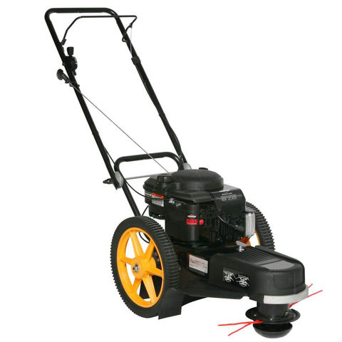Image of McCulloch McCulloch MWT420 510mm Wheeled Trimmer