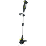 Draper GTC18LI 18V Li-Ion Cordless Grass Trimmer
