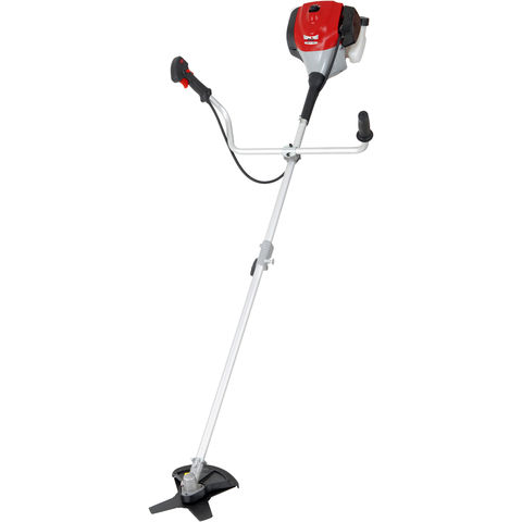 Image of Grizzly Grizzly MTS 52cc 15 E2 Petrol Brush Cutter