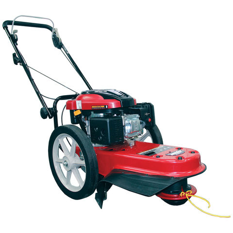 Image of Lawnflite Lawnflite HWTL 56cm Wheeled Trimmer