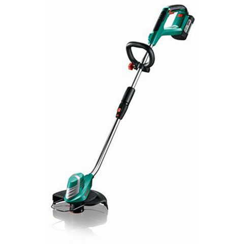 Image of Bosch Bosch AdvancedGrassCut36 36V Cordless Grass Trimmer