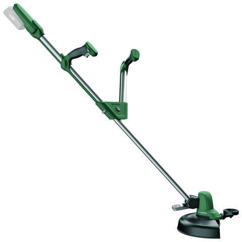 Bosch Bosch UniversalGrassCut 18-260 Cordless Grass Trimmer (Bare Tool)