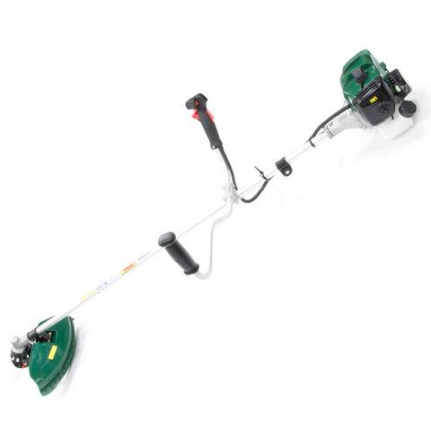 Image of Webb Webb BC33 Petrol 2-Stroke Petrol Brush Cutter