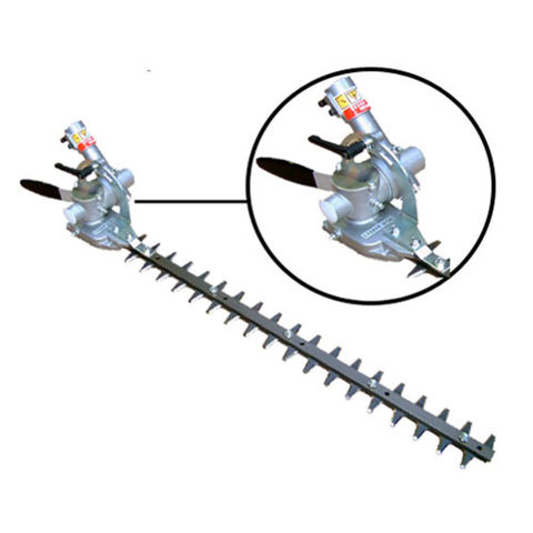 Image of Makita Makita A-89523 - Adjustable Hedge Trimmer Attachment