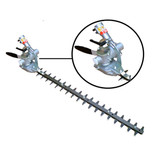 Makita A-89523 - Adjustable Hedge Trimmer Attachment
