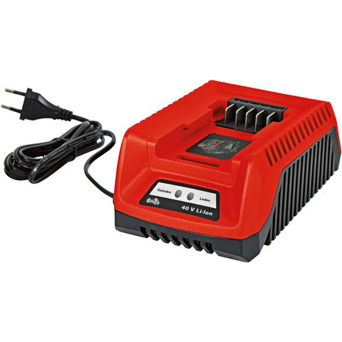 Image of Grizzly Grizzly 40VQCHAR Quick Battery Charger (40V)