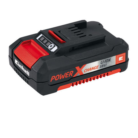 Image of Einhell Power X-Change Einhell Power X-Change 18V Li-Ion Battery (3Ah)