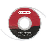 Oregon Gator® SpeedLoad™ Refill Discs 25 Pack 3.0mm Line for Large Heads