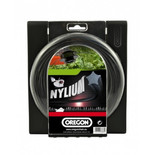 Oregon Nylium® Starline Trimmer Line - 2.4mm x 90m