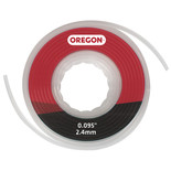 Oregon Gator® SpeedLoad™ Refill Discs 25 Pack 2.4mm Line for Small Heads