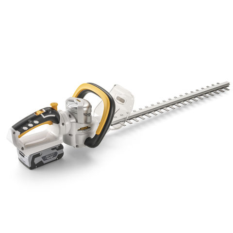 Image of Alpina Alpina H24LI 24V Li-ion Battery Powered Hedge Trimmer With 4Ah Battery
