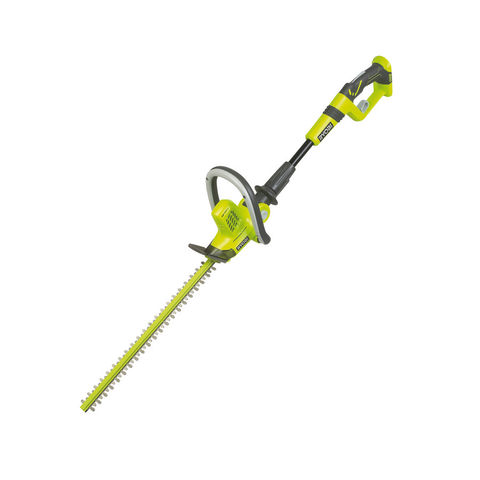 Image of Ryobi One+ Ryobi One+ OHT1850X 18V Cordless Extended Reach Hedge Trimmer (Bare Unit)