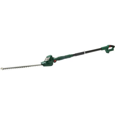 Webb Webb WEV20PHT Cordless 20V 50cm Long Reach Hedge Trimmer