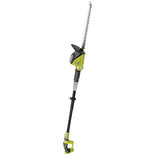 Ryobi ONE+ 18V Pole Hedge Trimmer (Bare Unit)
