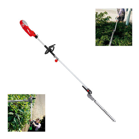 Grizzly Grizzly EHS900L Electric Long Reach Hedge Trimmer (230V)