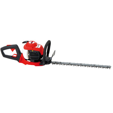 Grizzly Grizzly BHS2670E2 26cc Petrol Hedge Trimmer