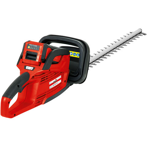 Image of Grizzly Grizzly AHS4055 40V Cordless Hedge Trimmer With 2.5Ah Battery