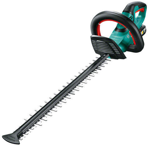 Image of Bosch Bosch AHS50-20LI 18V 500mm Hedgetrimmer 1x2.5Ah Battery