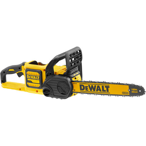 DeWalt XR FlexVolt DeWalt DCM575N 40cm 54V XR Brushless Chainsaw (Bare Unit)