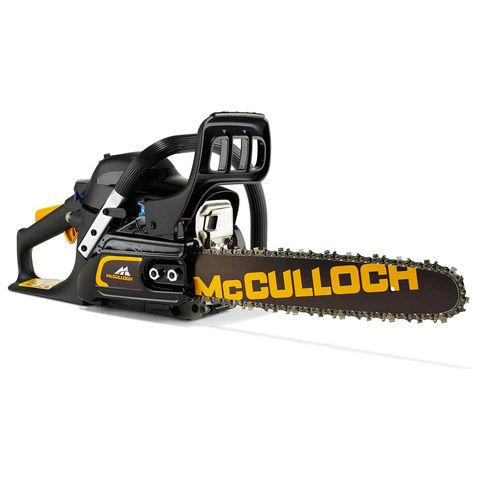 McCulloch McCulloch CS35S 35cm Petrol Chainsaw