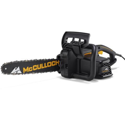McCulloch McCulloch CSE2040S 41cm Electric Chainsaw (230V)