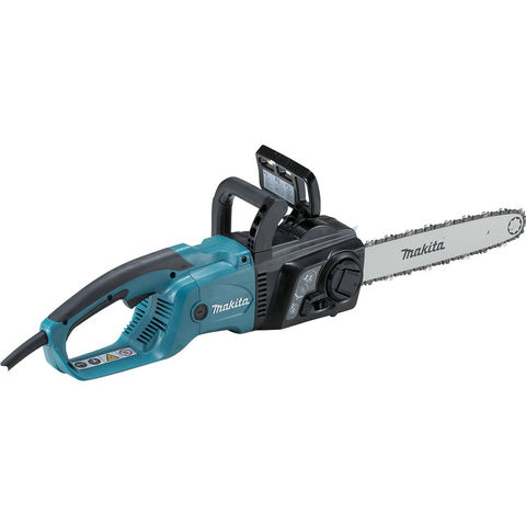 Image of 110Volt Makita UC3551A 35cm Electric Chainsaw (110V)