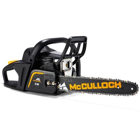 McCulloch McCulloch CS42S 40cm Petrol Chainsaw