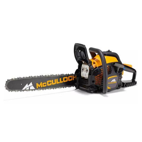 McCulloch McCulloch CS50S 46cm Petrol Chainsaw