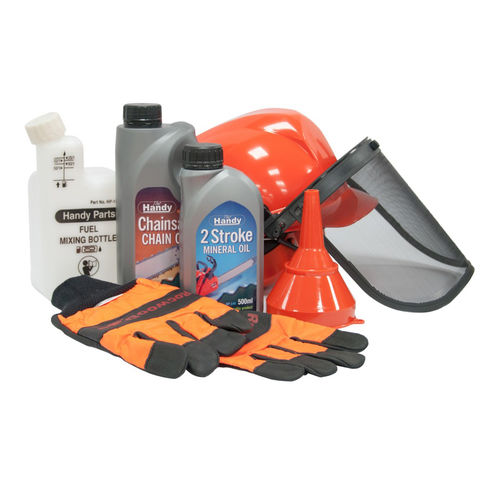 Image of Handy Handy HP-101 Chainsaw Starter Kit