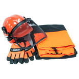 Handy HP-189 Chainsaw Safety Kit