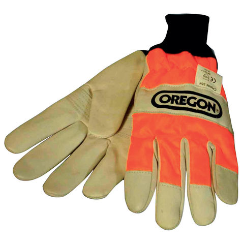 Image of Oregon Oregon Chainsaw Gloves