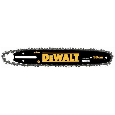 DeWalt DeWALT DT20665-QZ 30cm Oregon Chainsaw Chain and Bar