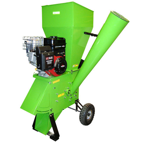 Image of Handy Handy THCS-65 Petrol Chipper Shredder