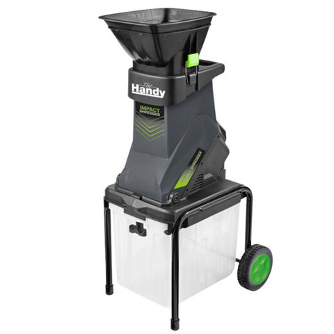 Image of Handy Handy Impact Electric Garden Shredder with Box