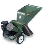 Mighty Mac LSC1100EX 10hp Petrol Chipper Shredder