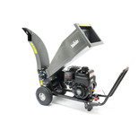"The Handy 6.5HP Petrol Chipper/Shredder 2.25"" Capacity"