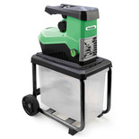 Handy THSSWB 2500W 40mm Silent Shredder with Collection Box