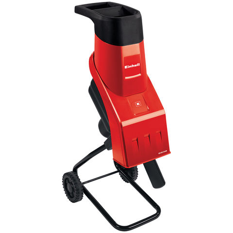 Image of Einhell Einhell GH-KS 2440 2400W Garden Shredder (230V)